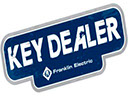 We are an authorized Franklin Key Dealer and offer 5 Year warranty